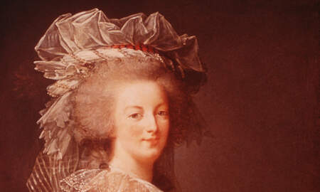 iHeartRadio Podcasts - I Did Not Mean To Do It: The Life And Death Of Marie Antoinette