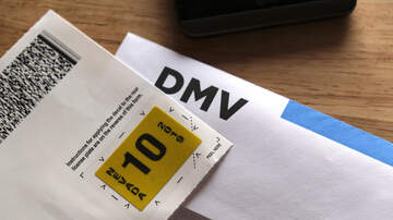 Anthony Moore - You've Heard of Going Postal, BUT Have You Heard of Going....DMV???