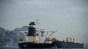 Bryan Suits - DSP - The UK Is Offering Back that Iranian Oil Tanker