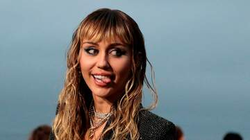 Ric Rush - Miley Cyrus Says She Won't Have Kids Until Climate Change Is Handled