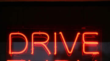 Ric Rush - Why Drive-Thru Restaurants Want to Track Your License Plate