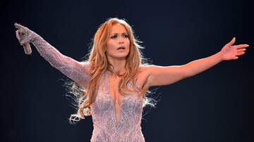 Billy the Kidd - Jennifer Lopez Was Forced to Reschedule Her Concert