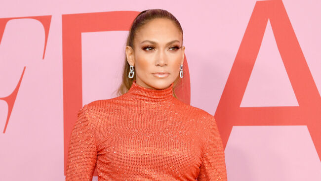 Jennifer Lopez Reschedules Concert After NYC Power Outage Stops Her