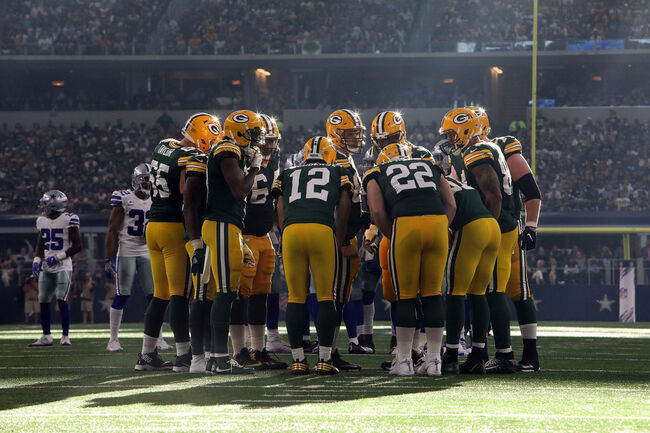 State of the Franchise: Green Bay Packers