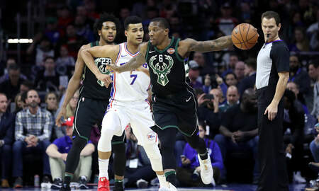 Bucks - Post-free agency, the NBA Eastern Conference is a two-team race