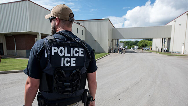 ICE Begins Conducting Deportation Raids In Cities Across The Country