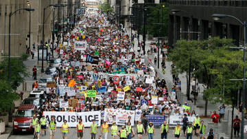 Fred - Should ICE raids continue?- Monday Sixty Minute Poll