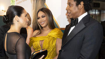 Entertainment News - Meghan Markle Meets Beyonce: What Queen Bey Told The Duchess