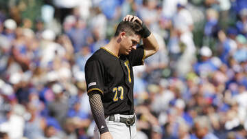 Adam Crowley - Bucs record vs. NL Central keeping them from true contention