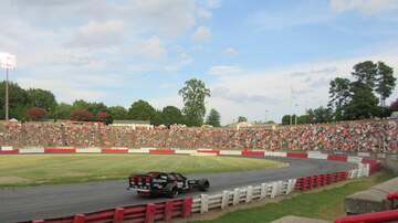 image for Bowman Gray 7/13/19