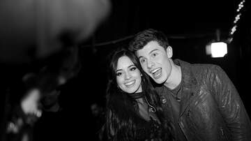 Alabama - Shawn Mendes and Camila Cabello Caught Kissing This Weekend!