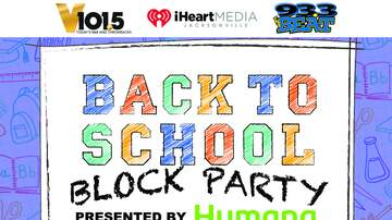 None - Back To School Block Party