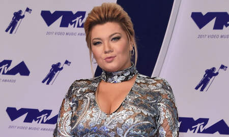 Entertainment News - Will Amber Portwood Be Fired Off 'Teen Mom' After Alleged Machete Attack?