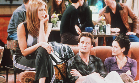 Entertainment News - Pottery Barn Launching A 'Friends' Collection Soon: All The Details