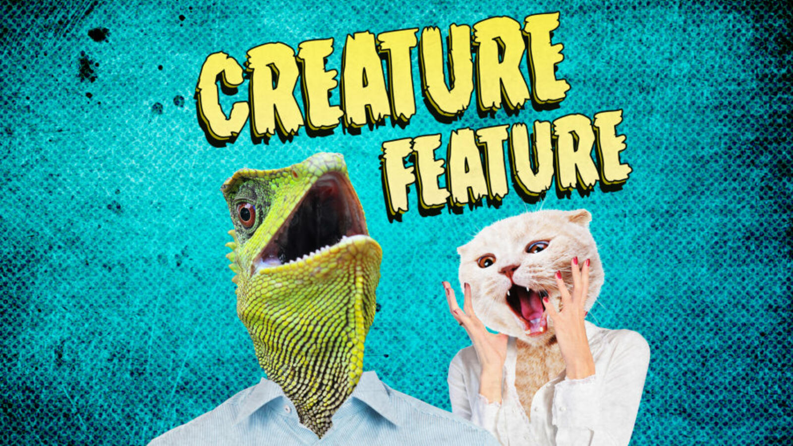 About Creature Feature