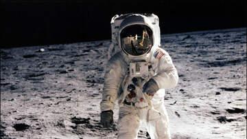 Mike Trivisonno - Lunar Landing Set To Mark Big Milestone