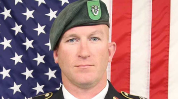 National News - Highly-Decorated Special Forces Soldier Dies in Combat in Afghanistan