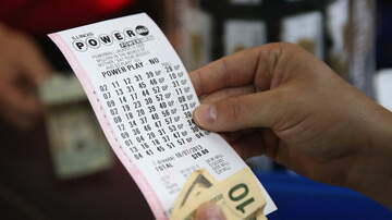 Woody and Jim - $198 Million Dollar Powerball Ticket Sold In Hendersonville