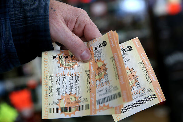 One Million Dollar Lottery Ticket Sold in Shenandoah Country!!