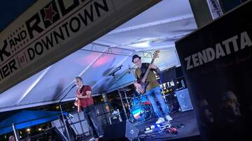 Photos - DOWNTOWN AT THE GARDENS SUMMER CONCERT SERIES