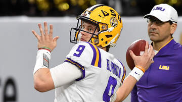 Louisiana Sports - LSU's Burrow Among Talented QBs That Look To Give SEC Hierarchy A Jolt