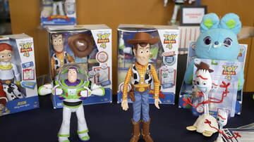 Orlando Mix - Forky De Toy Story Es Retirado De Las Tiendas