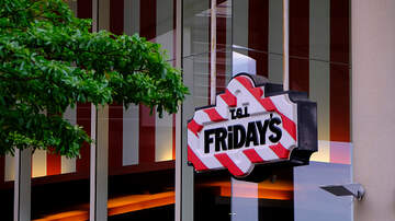Elliot In The Morning - A NJ man is suing TGI Friday's over not listing drink prices