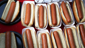 Entertainment News - Where To Get Free Hot Dogs On National Hot Dog Day