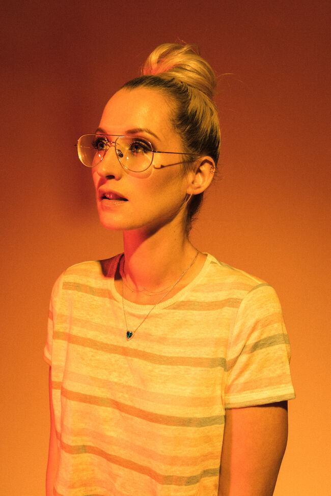 Ingrid Michaelson 2019