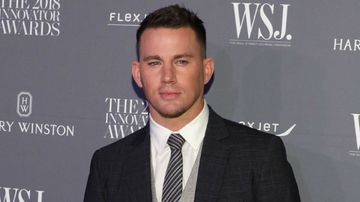 Trending - Channing Tatum Is Entirely Confused About Astrology App The Pattern
