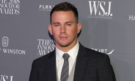 Entertainment News - Channing Tatum Is Entirely Confused About Astrology App The Pattern
