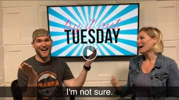 Mix Mornings with Laura Diaz - WATCH All the 'Try It Out Tuesdays' So Far
