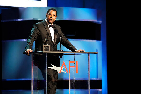 47th AFI Life Achievement Award Honoring Denzel Washington - Inside