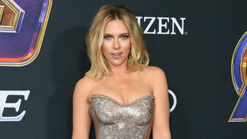 iHeartRadio Music News - Scarlett Johansson Defends Her Right To Play Any Person, Tree, Or Animal