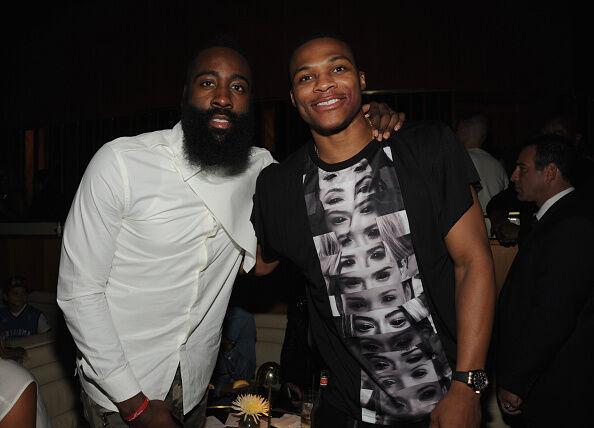 NBA 2K15 Launch Celebration