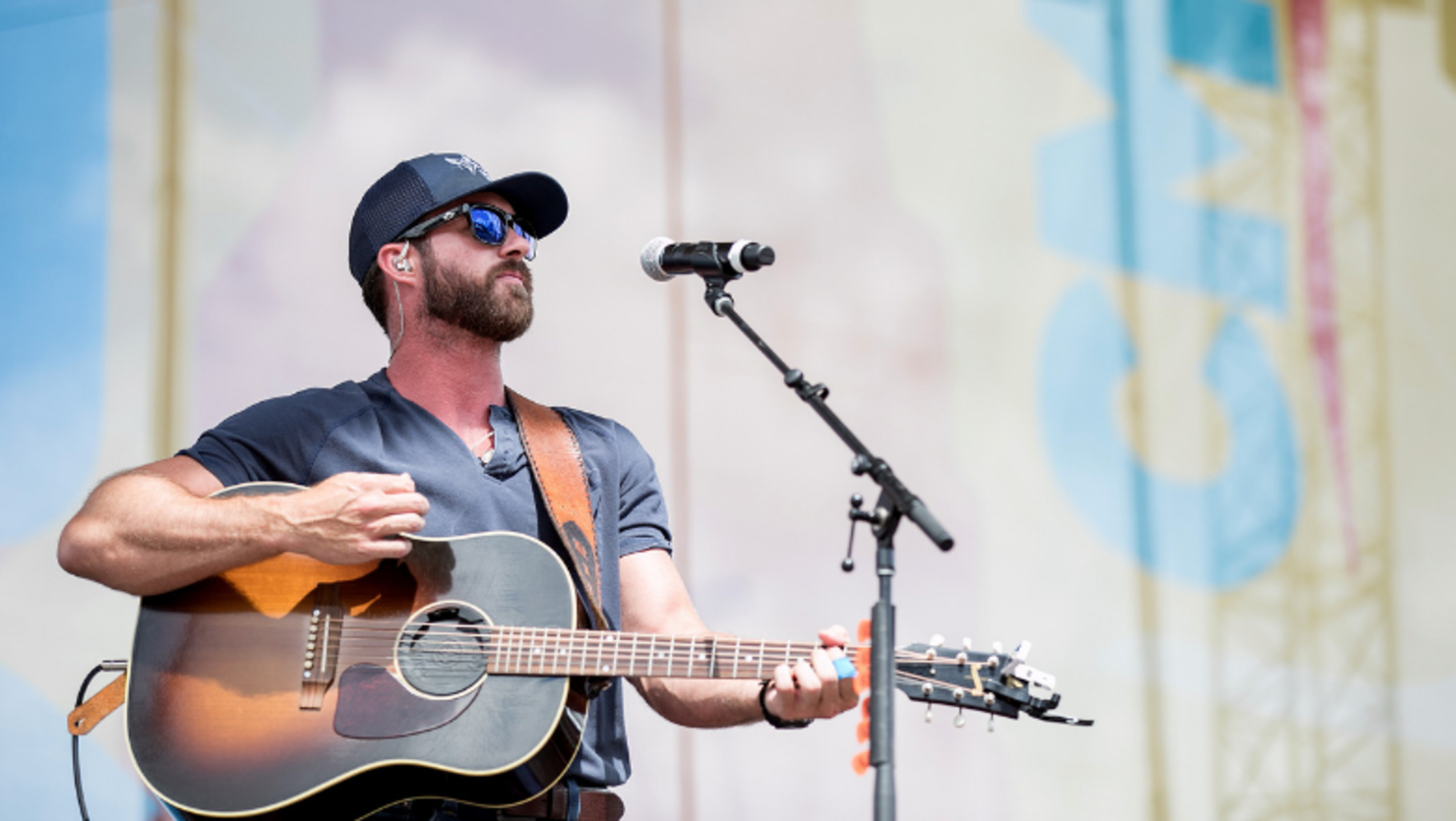 Riley Green Announces 'Get That Man A Beer Tour,' Featuring Travis Denning
