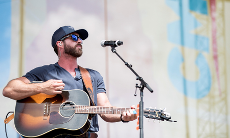 Music News - Riley Green Announces 'Get That Man A Beer Tour,' Featuring Travis Denning