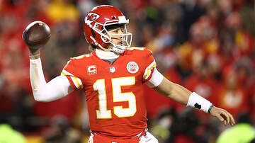 Sports Top Stories - Patrick Mahomes Is The Top Ranked Quarterback In Madden NFL 20