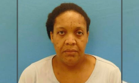 National News - Police: Texas Woman Lived With Mother's Decaying Remains for Three Years