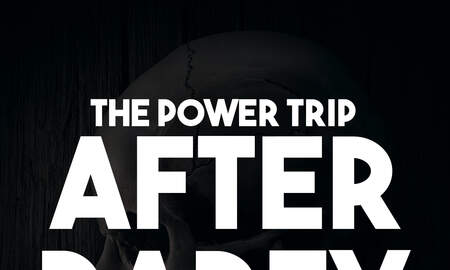 The Power Trip - PODCAST: Bad Dates & Buyer Beware - The Power Trip After Party