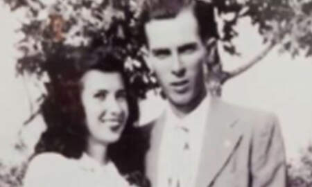 Weird News - Couple Married For 71 Years Die Exactly 12 Hours Apart