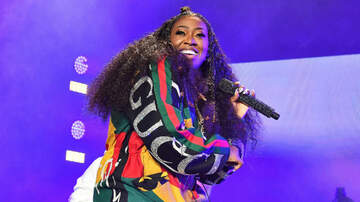 Entertainment News - Missy Elliott Has A Very Important Update On Her New Album