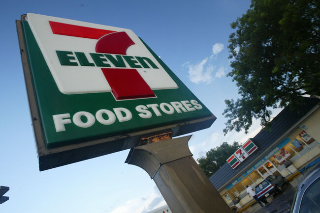 7-11 Celebrates Its 75th Anniversary