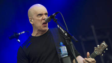 Rock News - Devin Townsend Reveals 'Epiphany' That Came From Chad Kroeger Friendship