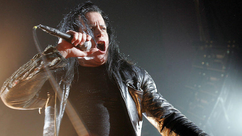 Misfits Announce NYC Halloween Show With Original Lineup