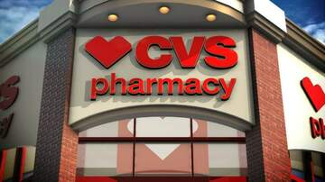 None - Nationwide eye drops recall expands to include CVS