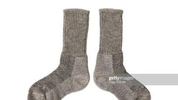 Jose Valenzuela -  a la venta  calcetines apestosos en Facebook y ya le hacen  ofertas