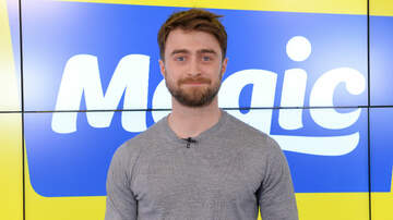 iHeartRadio Music News - Daniel Radcliffe Gets Emotional Reading Great-Grandfather's Suicide Note