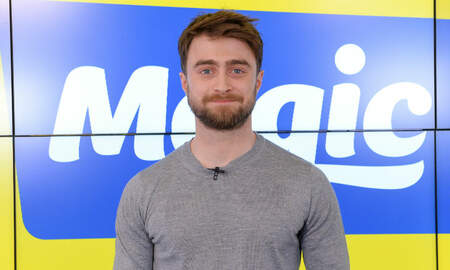 Entertainment News - Daniel Radcliffe Gets Emotional Reading Great-Grandfather's Suicide Note