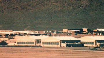 National News - U.S. Military Says It 'Stands Ready' To Defend Area 51 From Alien Seekers